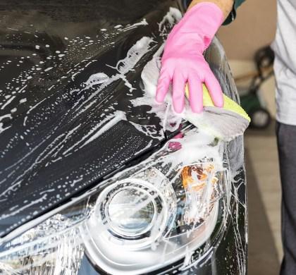 The Advantages of Keeping Your Car Clean
