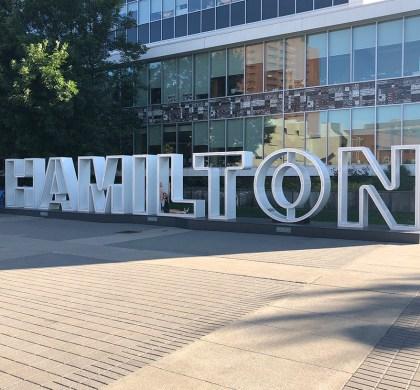 Family Fun: A Weekend of Fun and Food in Hamilton