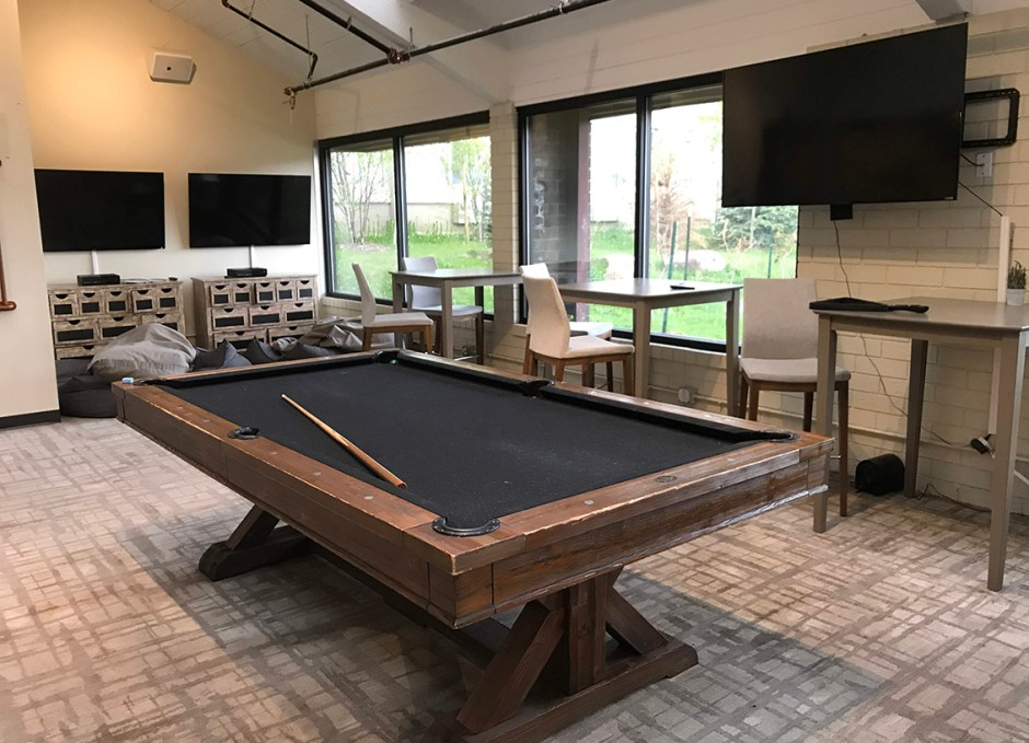 ridgeline pool billiards