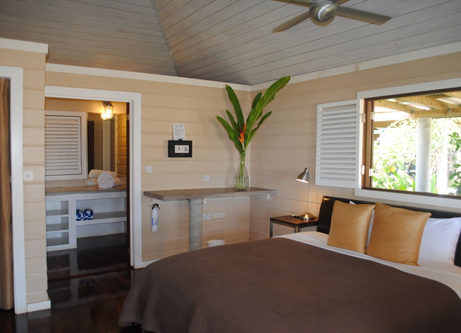 Pagua Bay House Cabana 3 Bedroom