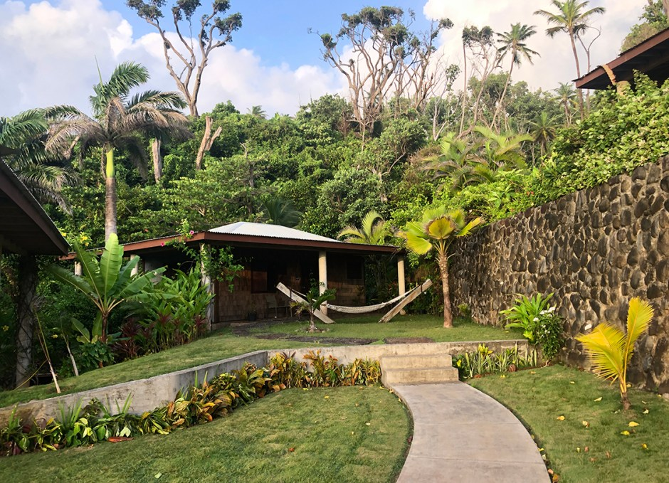 Pagua Bay House cabana 4
