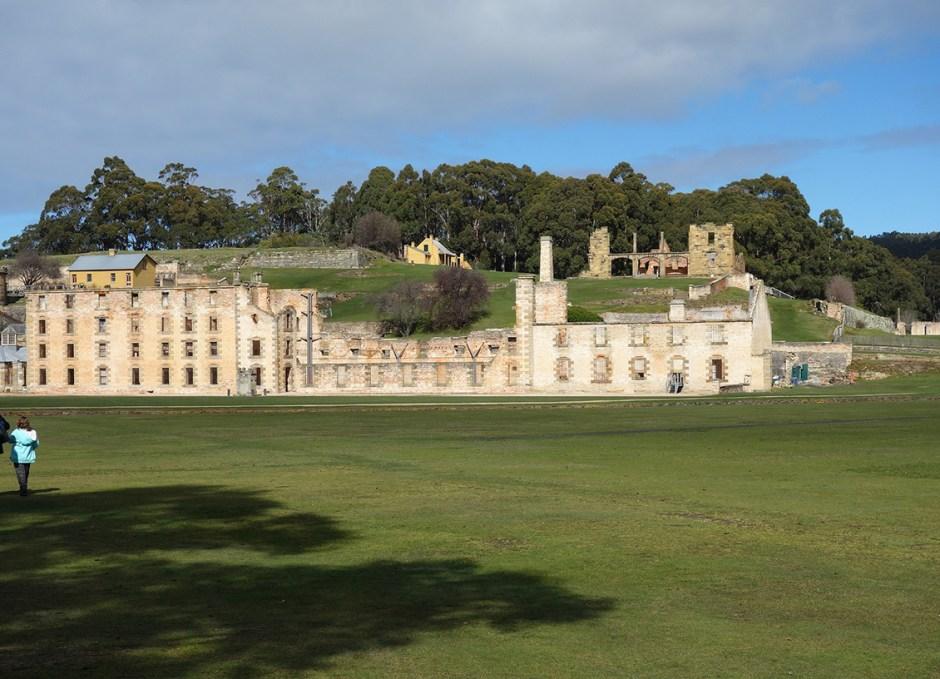 Tasmania Port Arthur