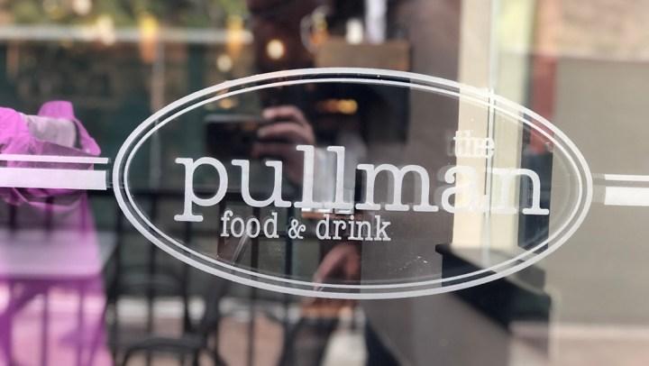 Visit Colorado: A Fantastic Dinner at The Pullman in Glenwood Springs #ad @VisitGlenwood @thePullmanGWS @colorado #BDKColorado