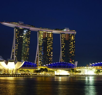 Explore the Malaysian City-State of Singapore to its Fullest!