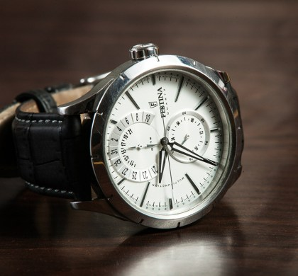 Time Is On Your Side: Men's Everyday Casual Watches Guide
