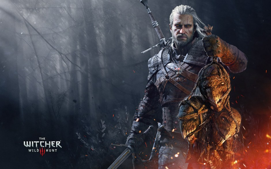 witcher 3 video games good for mind and body