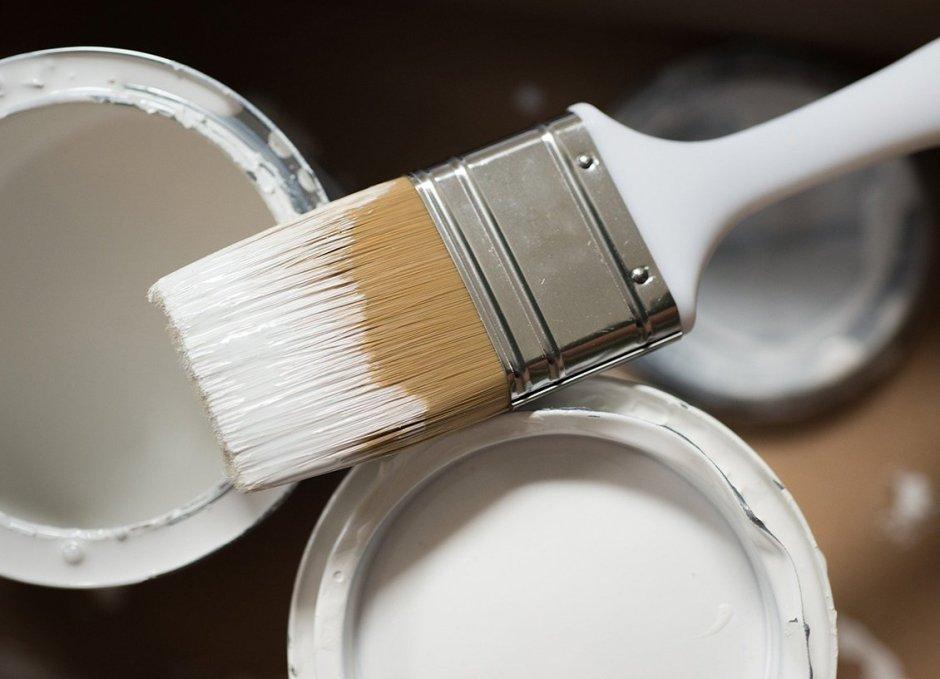 Renovate paintbrush