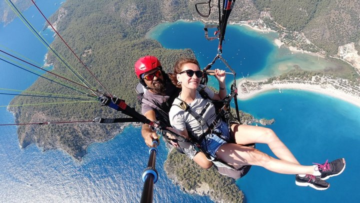 Best Destinations for Adrenaline Junkies