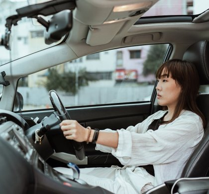 Learning To Drive: How To Feel More Confident On The Roads
