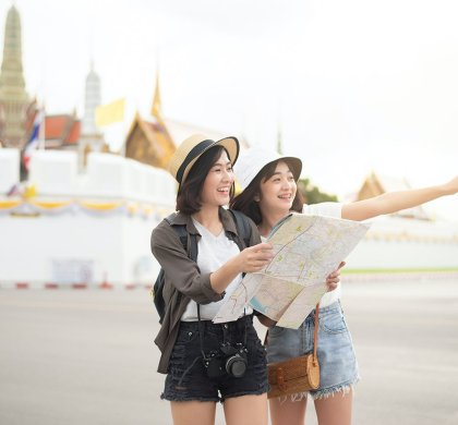 8 Tips for Ethical Travel