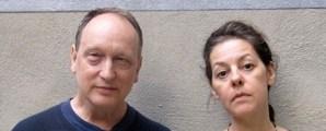Annie-b & Paul win the PRELUDE Festival's FRANKY award
