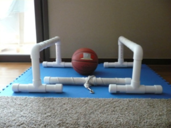 40 Diy Home Exercise Equipment Projects