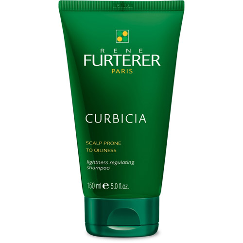 Rene Furterer - Curbicia Lightness Regulating Shampoo