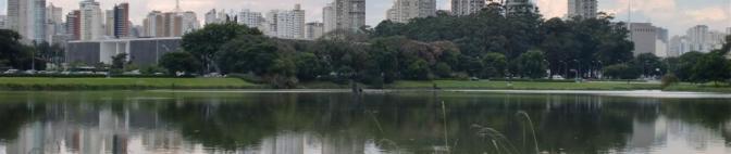 İLK DURAK: SAO PAULO