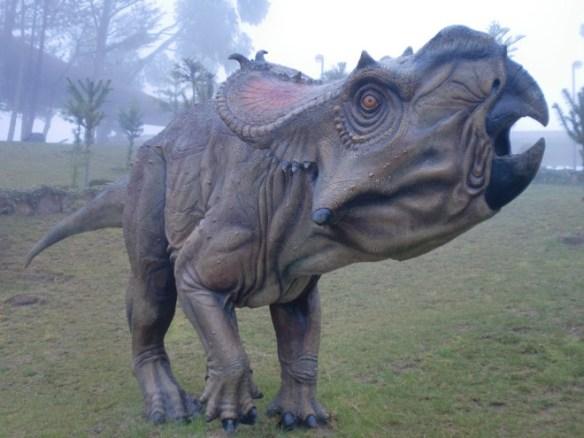 sucre dinozor