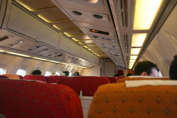himalayalar uçağı