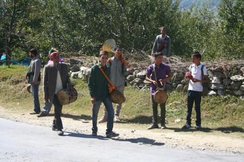 hindistandaki kabileler
