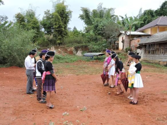 hmong yeni yılı