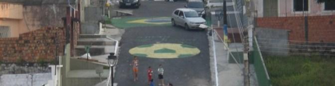 MANAUS: AMAZONLAR'DA DEV BİR ŞEHİR