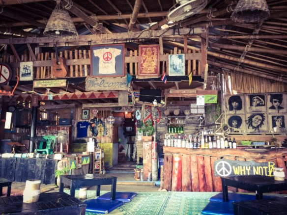 koh lanta why not bar