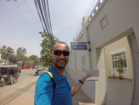 Vietnam vizesi 2