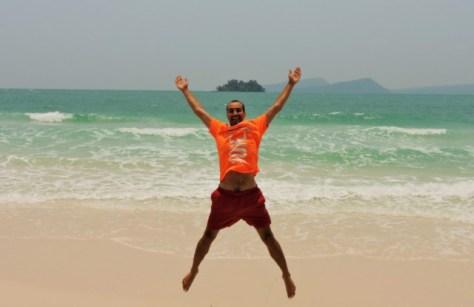 kamboçya plajları