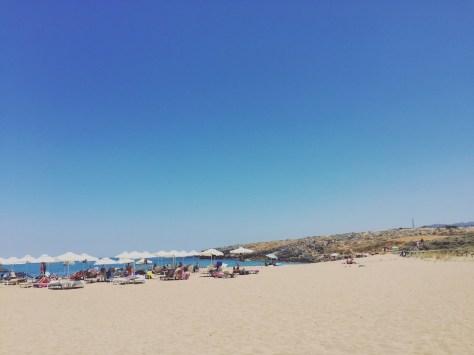 potamos beach girit