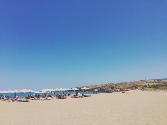 potamos beach girit