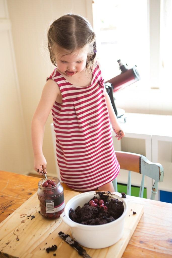 Black Forest Cake-13