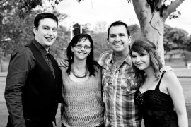 Devereaux-Family
