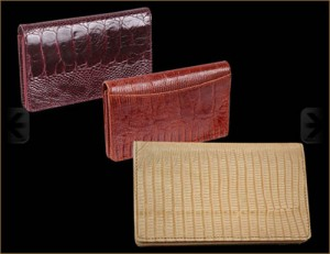hughes ostrich leather is smoother than Radiation Juan after a fifth of whiskey!