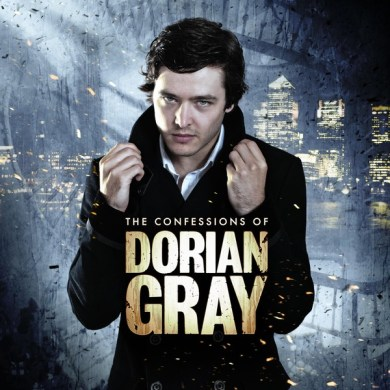 The Confessions of Dorian Gray  Series    TV Tropes     the lead