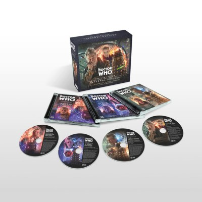 REVIEW - Doctor Who: The War Doctor Vol. 2