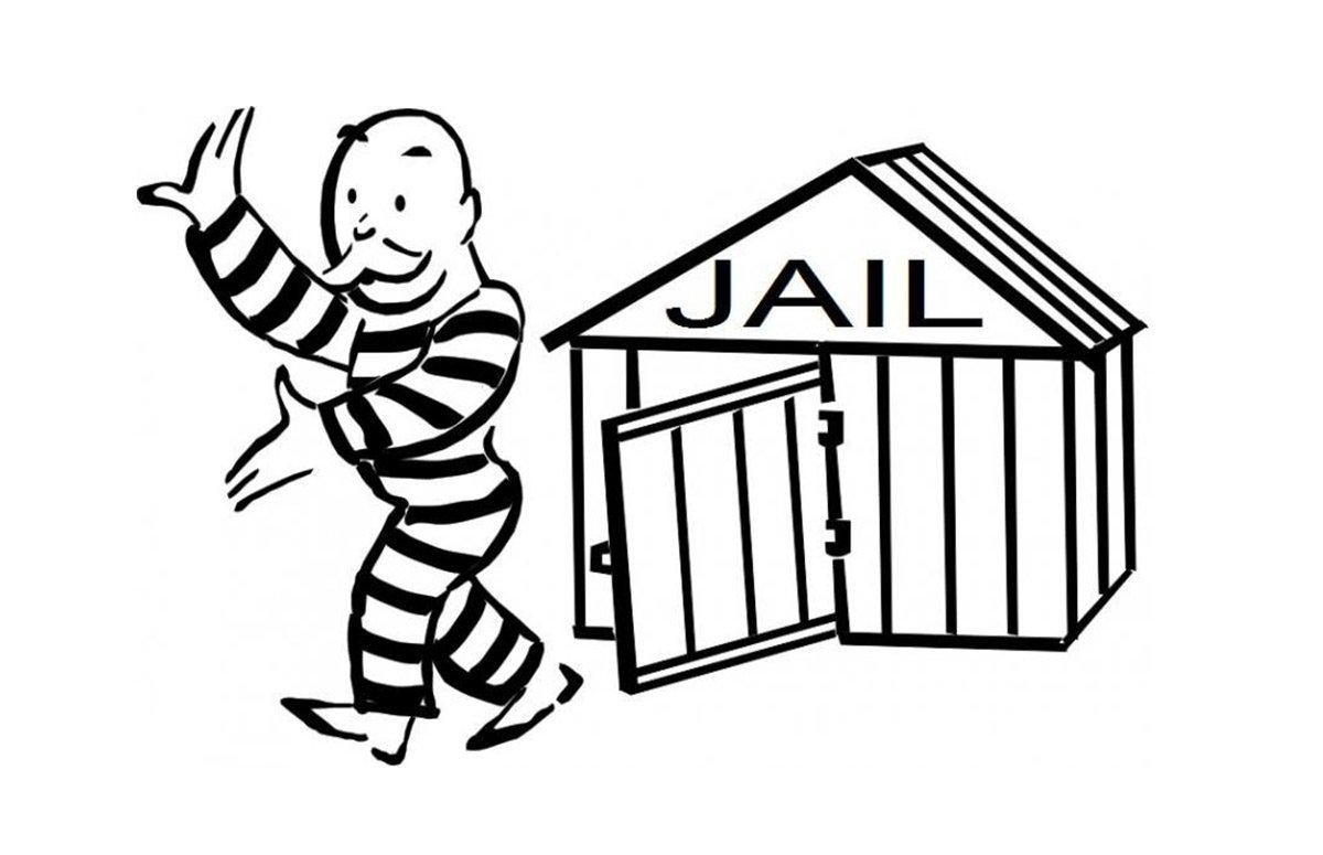 The Ban Of Bail Bond Advertising In