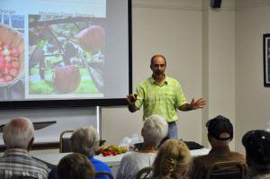 Kirk Billingsly - Cidermaker & Chief Cider Evangelist
