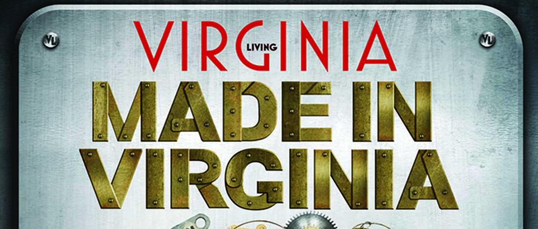 Virginia Living Magazine Highlights BFC