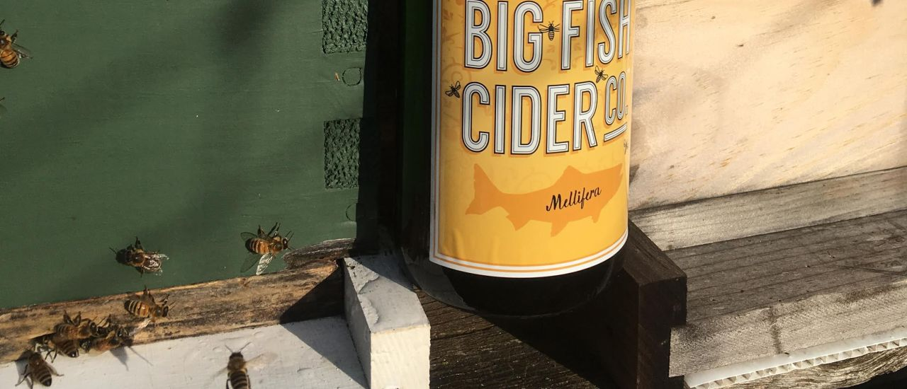New Cider Release: Mellifera