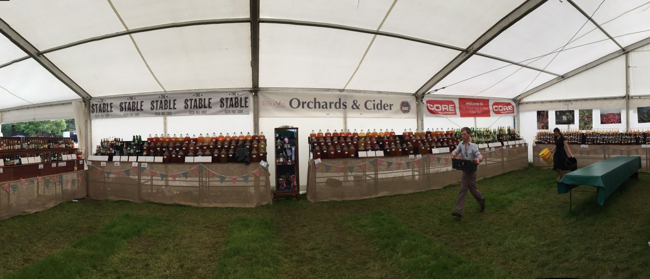 Mid Atlantic Amateur Cider Championship