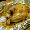 Roasted Chicken of Some Sort