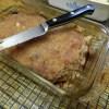Recipe: A General's Favorite Ham Loaf