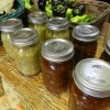 Recipe: Roasted Tomatillo-Chipotle Salsa