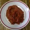 Recipe: Creative Cooking Tomato Fondue Sauce
