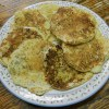 Recipe: Creative Cooking French Potato Fritters
