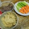 Recipe: Tahini Dip