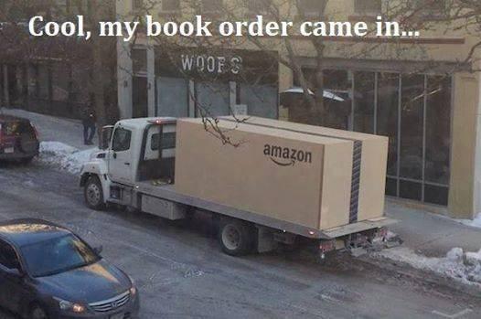 Book-order
