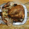 This is a 20+ Pound Turkey