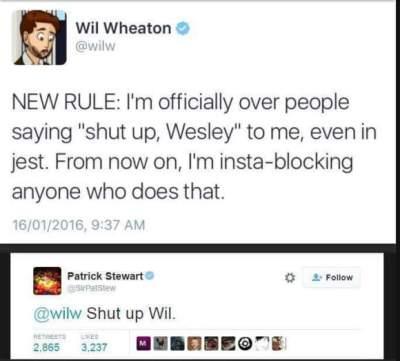 Shut-up-Wesley