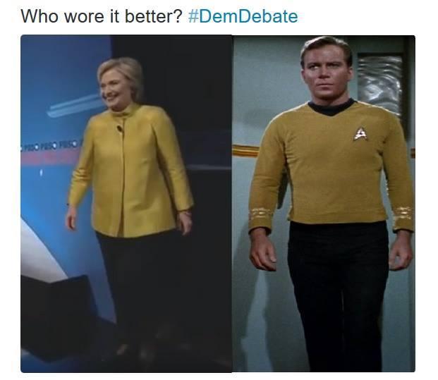 Hillary-Trek
