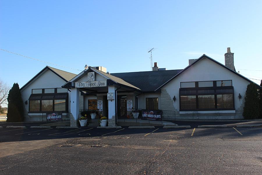 Big Foot Inn