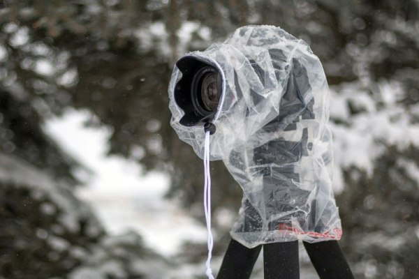 copertura antipioggia rainsleeve big foto taranto